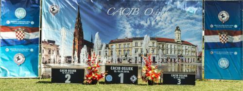 CACIB Osijek 15.09.2018.